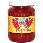 Lönngårdens Strimlad Paprika 640 g