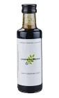 Lakritsfabriken Salty Liquorice Syrup 100 ml