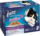 Latz As Good As It Looks Junior 12 p