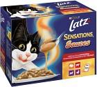 Latz Sensations Kött i Sås 12 p