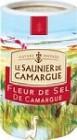 Le Saunier de Camargue Havssalt från Camargue 1 kg