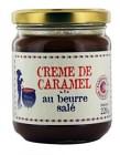 Le Saunier de Camargue Smörkolakräm 220 g