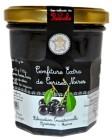 Les Délices de Pascale Marmelad Svarta Körsbär 220 g