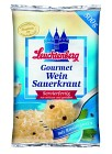Leuchtenberg Vitvinsurkål Gourmet 500 g