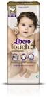Libero Touch 4 (7-11 kg) 48 st
