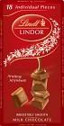 Lindor Singles Milk Chocolate 100 g
