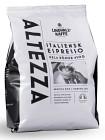 Lindvalls Kaffe Altezza Espresso Hela Bönor 450 g