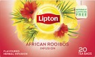 Lipton Te African Rooibos 20 p