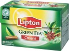 Lipton Exotic Orient Green Tea 20 p