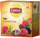 Lipton Te Forest Fruit Pyramid 20 p