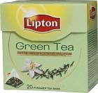 Lipton Grönt Te Pyramid 20 p