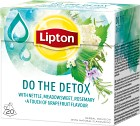 Lipton Herbal Infusion Do The Detox 20 p