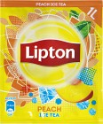 Lipton Ice Tea Peach Powder 78 g/1 L