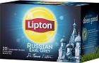 Lipton Te Russian Earl Grey 20 p