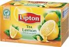 Lipton Te Citron 20 p