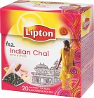 Lipton Te Indian Chai 20 p