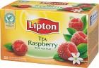 Lipton Te Raspberry 20 p