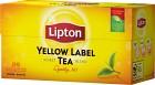 Lipton Te Yellow Label 25 p