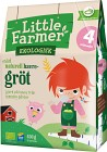Little Farmer Mild Naturell Havregröt 4M 450 g