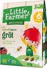Little Farmer Mild Naturell Havregröt 6M 450 g
