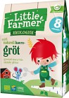 Little Farmer Mild Naturell Havregröt 8M 450 g
