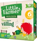 Little Farmer Mild Naturell Havrevälling 6M 650 g