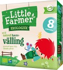 Little Farmer Mild Naturell Havrevälling 8M 650 g