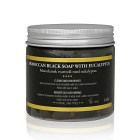 Loelle Moroccan Black Soap 200 g
