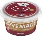 Lovemade Lasagne 8M 180 g
