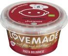 Lovemade Pasta Bolognese 6M 180 g