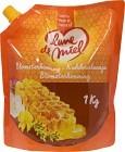 Lune De Miel Doy Pack Blomsterhonung 1 kg