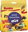 Marabou Mini Favorites Mix 188 g