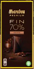 Marabou Premium Dark Kaffe 70% 100 g