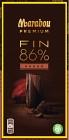 Marabou Premium Dark 86% 100 g
