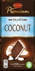 Marabou Premium Filled Coconut 150 g