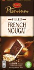 Marabou Premium Filled French Nougat 130 g