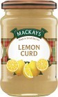 Mackays Lemon Curd Marmelad 320 g