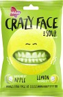 Malaco Crazy Face Sour 80 g