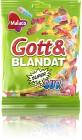 Malaco Gott & Blandat Supersur 170 g
