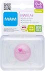 MAM Air 0-6 månader 1 st