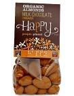 Happy People Planet Mandlar Kanel & Choklad 120 g