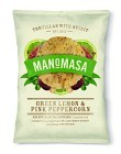 ManoMasa Green Lemon and Pink Peppercorn 160 g