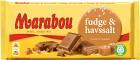 Marabou Fudge & Havssalt 185 g