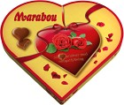 Marabou Hearts Chokladpraliner 30 st