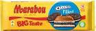 Marabou Oreo Filled 320 g