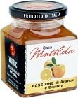 Matric Marmelad Apelsin med Brandy 350 g