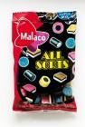 Malaco Allsorts 400 g