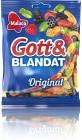 Malaco Gott & Blandat Original 210 g