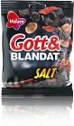 Malaco Gott & Blandat Salt 210 g