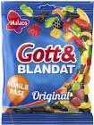 Malaco Gott & Blandat Original 400 g